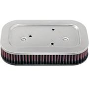 K&N air cleaner air filter XL