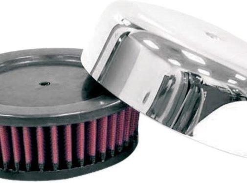 K&N FILTRE A AIR MIKUNI 40-45mm