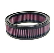 K&N air cleaner air filter round custom