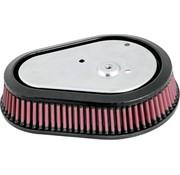 K&N air cleaner air filter Dyna SE