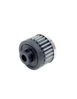 Ventilation filter 1/2 inch