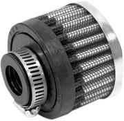 K&N filtre de ventilation 5/8 pouces