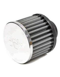 Ventilation filter 1.25 inch