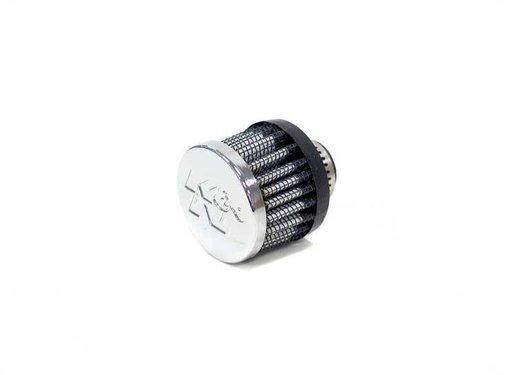 K&N Engine  Ventilation filter 5/16 inch