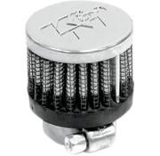 K&N Engine  Ventilation filter 9/16 inch