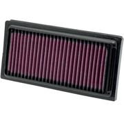 K&N air cleaner replacement air filter XR1200