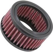 K&N Filtre à air de remplacement de 4 pouces