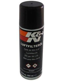 Luftfilter Öl 204ML / 7.18 OZ