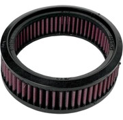 K&N air cleaner air filter S&S D-TEARDROP