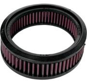 K&N High flow air filter S&S D-TEARDROP