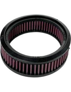air cleaner air filter S&S D-TEARDROP
