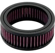 K&N High flow air filter DRAGTRON II