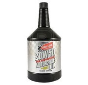 Red Line Synthetic oil Moteurs V-Twin synthétiques à huile Sae 20W50
