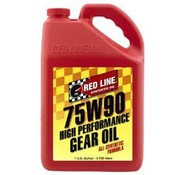 Red Line Synthetic oil Öl Getriebe Sportster XL (4 Liter)