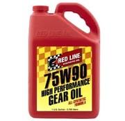 Red Line Synthetic oil Transmisión de aceite Gear Sportster XL (4 litros)