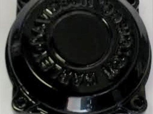Harley Davidson Carburetor cv top cover black