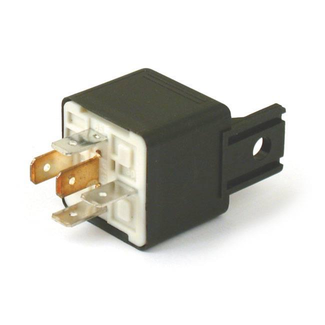 Bosch Type Starter Relay