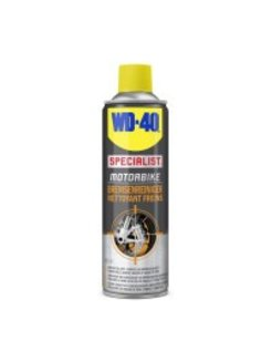 Maintenance MOTORBIKE BRAKE CLEANER 500 ml