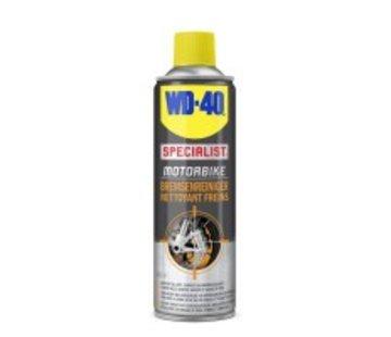 WD40 Maintenance MOTORBIKE BRAKE CLEANER 500 ml