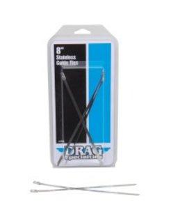 Kabelbinder aus Edelstahl 8-Zoll-