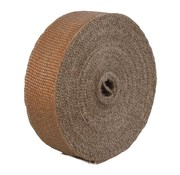 Thermotec exhaust Copper wrap tape 15 meter