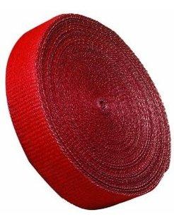 Red Abgaswickelband 15 meter