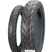 Duro motorcycle tire Tire-Street BIAS front