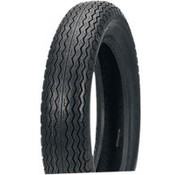 Duro motorcycle tire Tire-classic-vintage front or rear