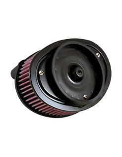 AIRCLEANER ASSEMBLY, 13-15 SOFTAIL