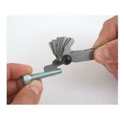 Teng Tools tools  limit thread pitch gauge usa & metric