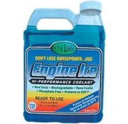 Engine ice Maintenance ENGINE ICE HI-PERforMANCE COOLANT