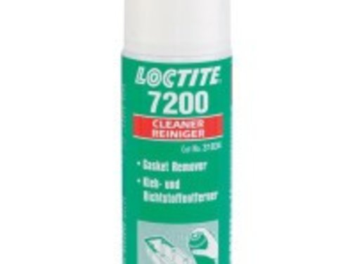 Loctite gaskets and seals 7200 GASKET REMOVER