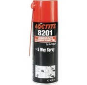 Loctite Maintenance 8201 FIVE-WAY OIL