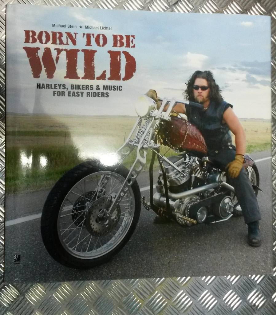 born to be wild how to play