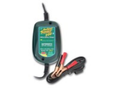 Battery tender batterie lithium charger