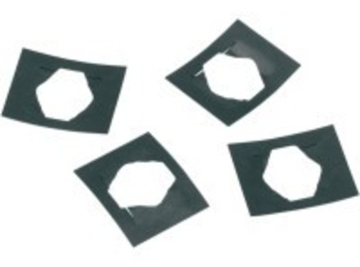 lights SNAP-IN INDICATOR LIGHTS - retainer clip (4)