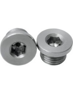 O² sensor port plugs 12mm