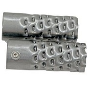 BAFFLES XL RADIAL SWEEPERS