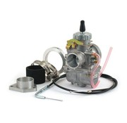 Samwell Supplies Kit de carburador 34MM, de 45 pulgadas SV