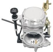 Yost performance Carburateur CV couvercles supérieurs
