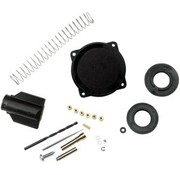 Dynojet Harley Carburetor jet kit thunderslide - stage 7