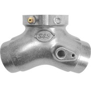 S&S Carburetor Intake manifold S&S super G