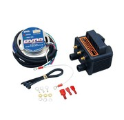 Dynatek ignition single fire module 2000I PLUG KIT 1 COIL WITH 1 TWIN-FIRE II COIL