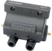 Andrews Ignition Coil HIGH PERforMANCE - 4.8 Ohm Points