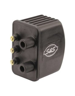 IGNITION COIL - SINGLE FIRE 3 OHM