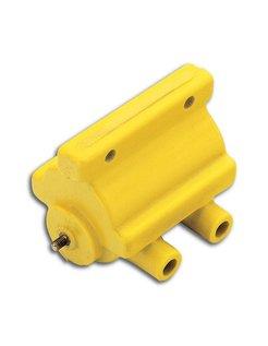 Accel; Stromimpuls die Spulen 4,2 Ohm Punkte / Elektronik