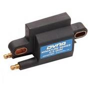 Dynatek Twin Cam Miniaturspulen, 2Schließen DUAL FIRE- 0,5 Ohm