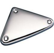 Ignition Coil cover Chrome module - Sportster XL 82-03