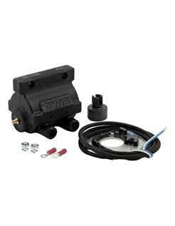 DYNA S & IGNITION COIL KIT DUAL FIRE