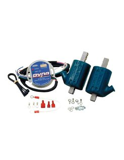 DYNA 2000I SINGLE FIRE / PLUG KIT, 2 SPULEN